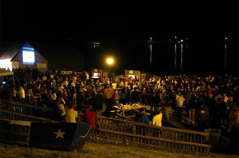 Codstock Music Fair