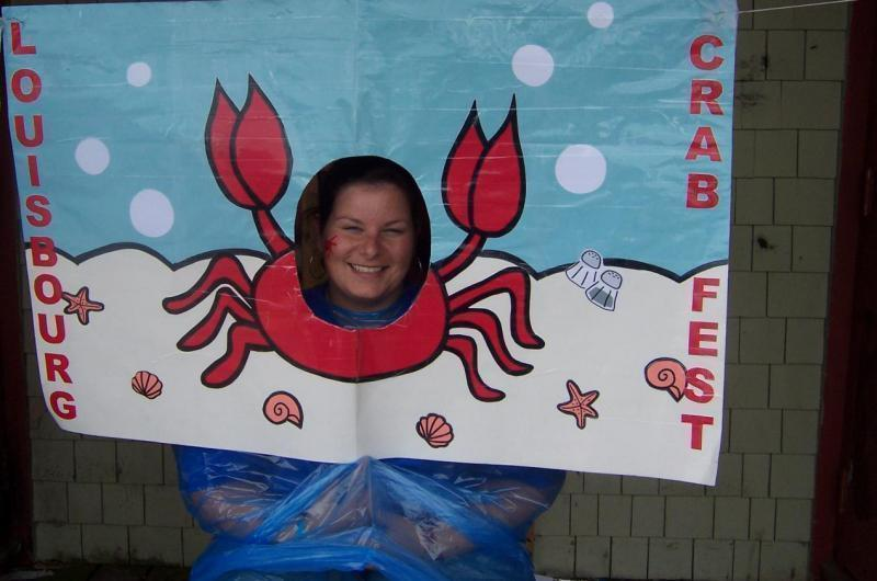 26th Annual Louisbourg Crab Fest