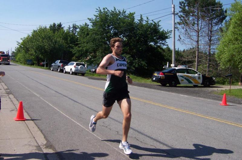 Marion Bridge 10km Road Race
