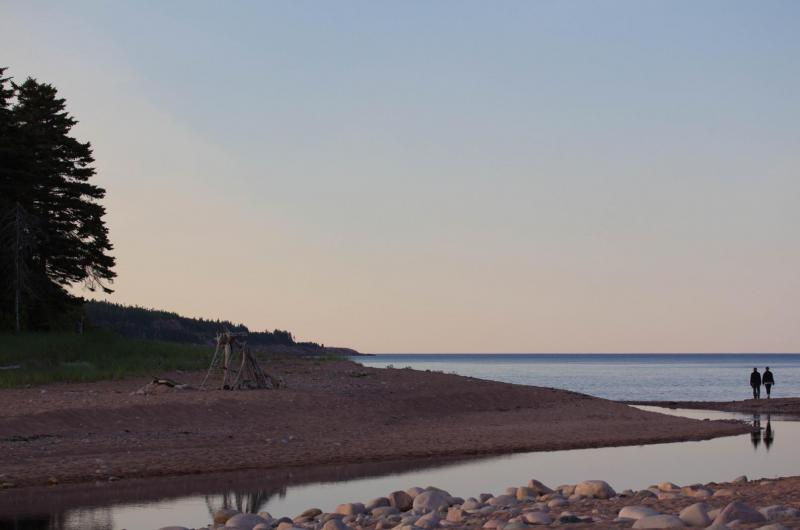 Coastal Life Discovery Program – Cape Breton Highlands National Park