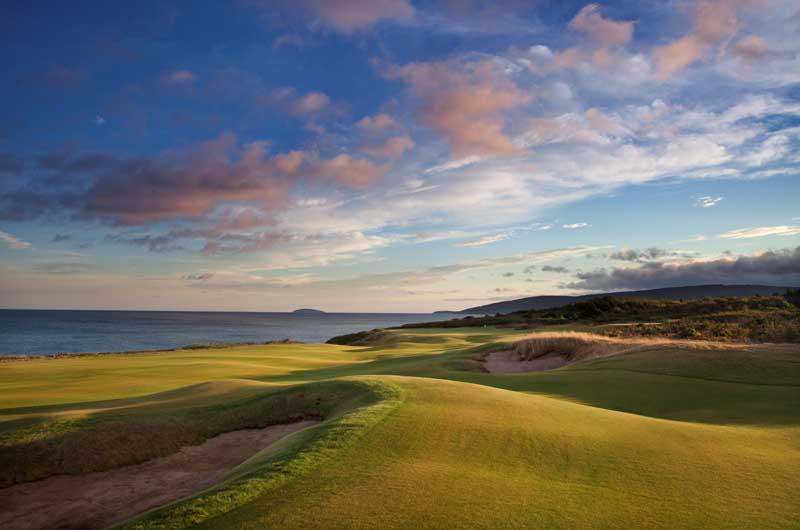 Stay and Play package at Cabot Links Lodge