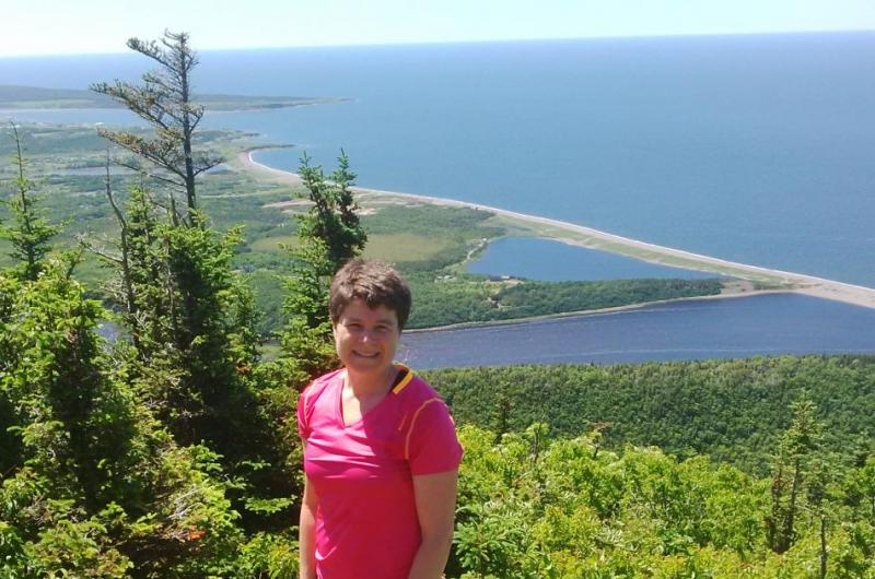 Cape Breton Highlands Six Day Hiking Adventure