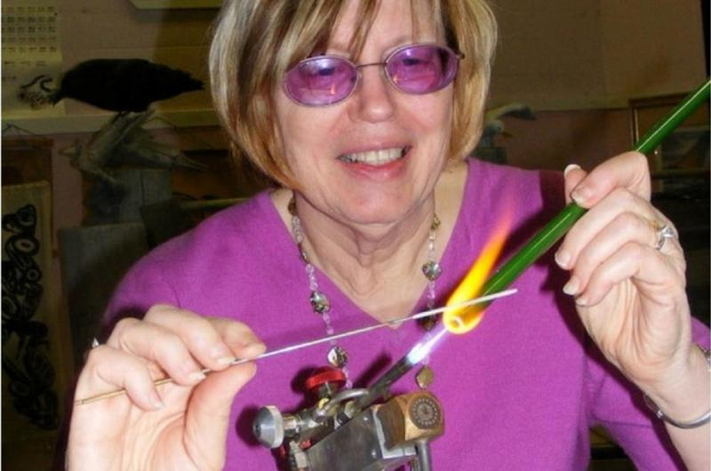 Fire & Glass: Jewellery Making