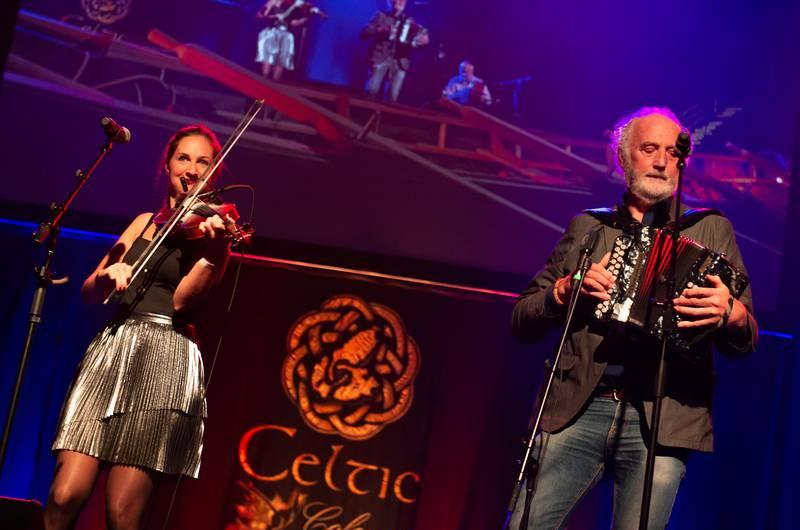 Celtic Colours Festival 2019