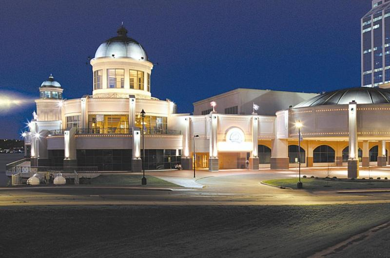 Casino nova scotia entertainment schedule