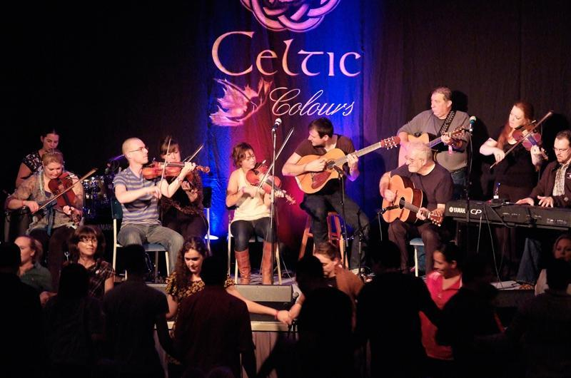 Celtic Colours Festival 2016