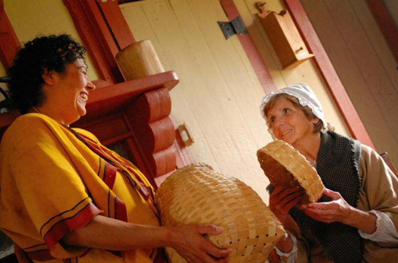 Discover Mi'kmaw Traditions in Eskasoni