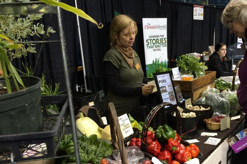 Cape Breton Farm and Food Show