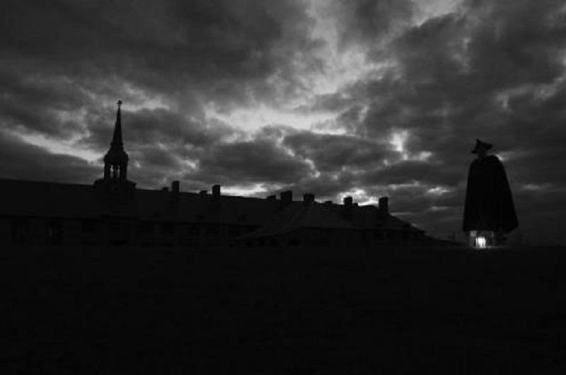 Return to the Past, Louisbourg 1749: A Historical Lantern Tour