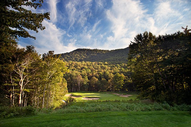 Par-fect Golf Package at Keltic Lodge