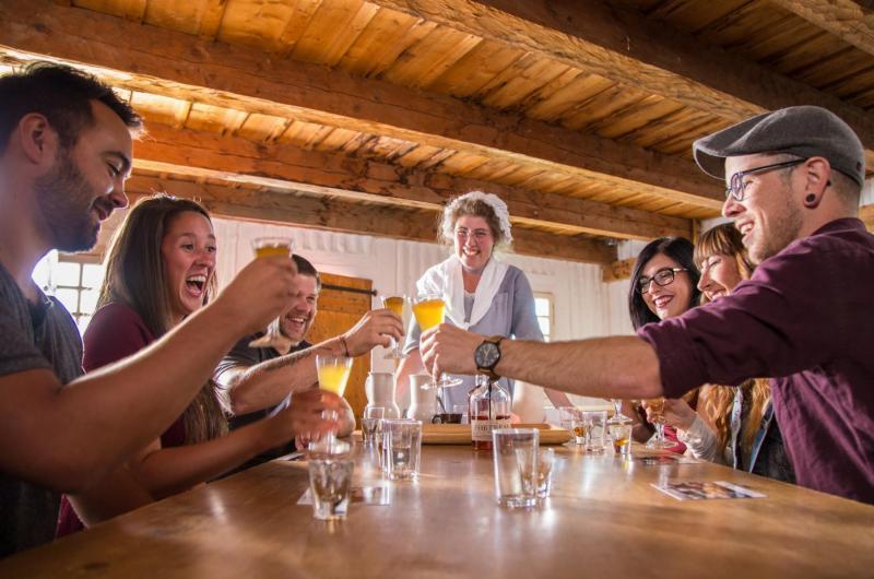 Rum The Spirit Of Louisbourg