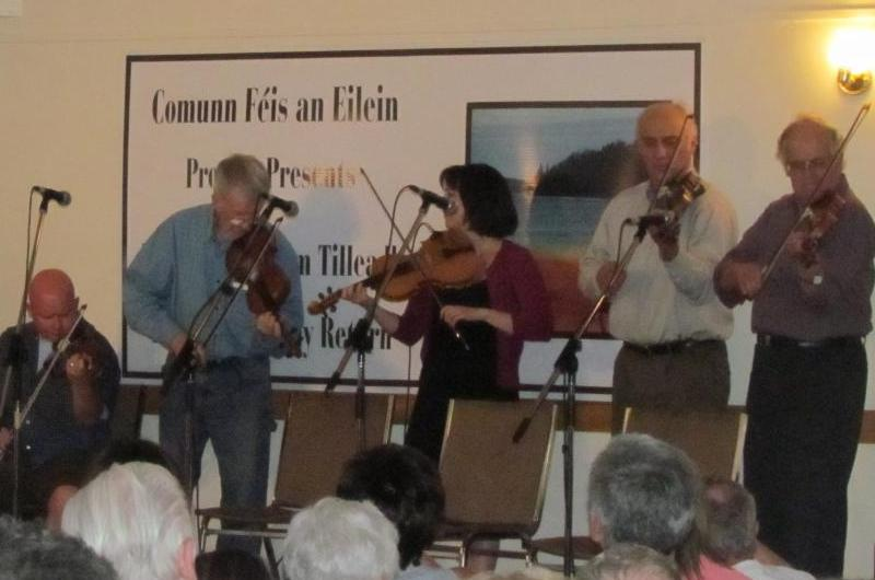 20th Annual Gaelic Concert Series