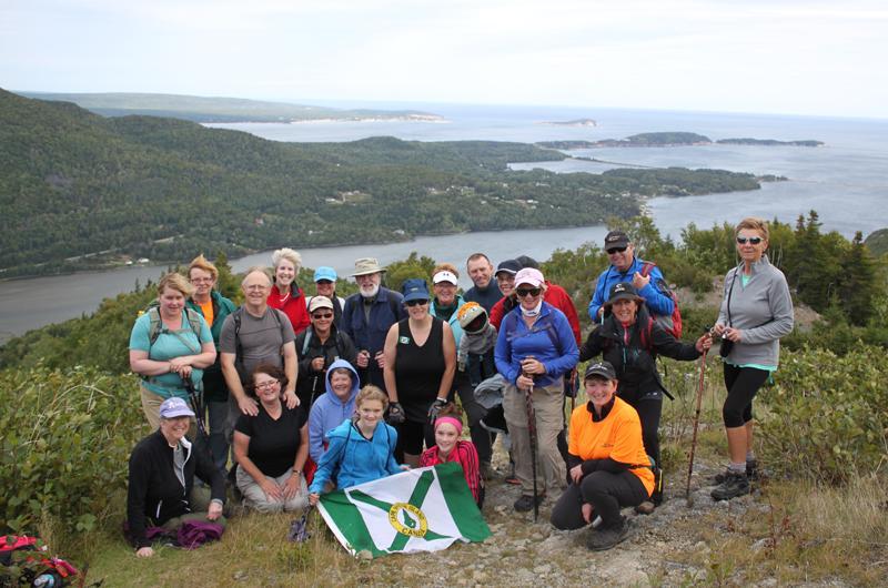 2016 Hike the Highlands Festival