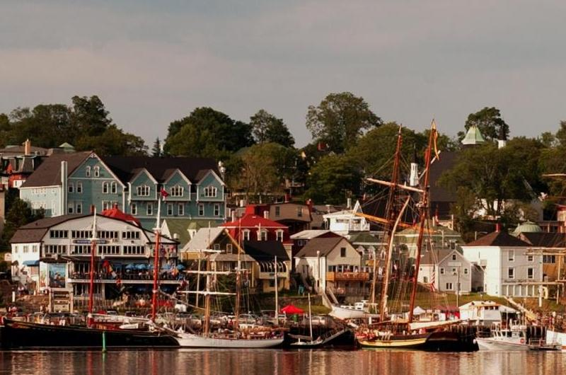 Welcome To Lunenburg Tourism Nova Scotia