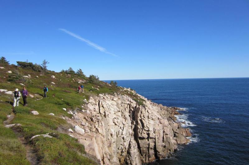 Cape Breton Hike