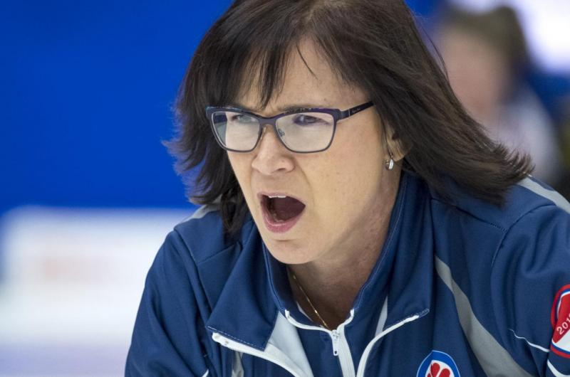 2019 Scotties Tournament of Hearts