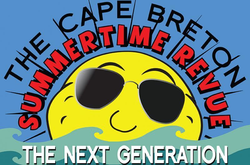 Cape Breton Summertime Revue – Strathspey Place