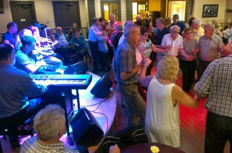 Sunday Ceilidh at the Celtic Music Centre