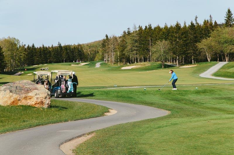 The Lakes Golf Club Stay and Play at the Birches