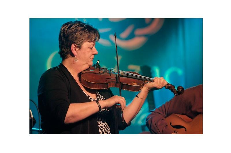 Feast and Concert with Brenda Stubbert