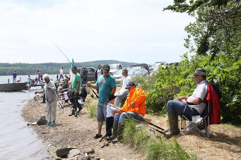 20th Annual Potlotek Fishing Derby