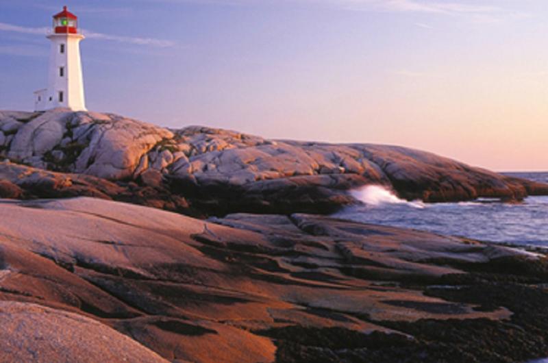 Tours Of Nova Scotia And Newfoundland