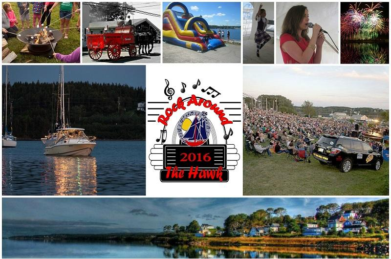 Festival of the Strait 2016 – Rock Around the Hawk!